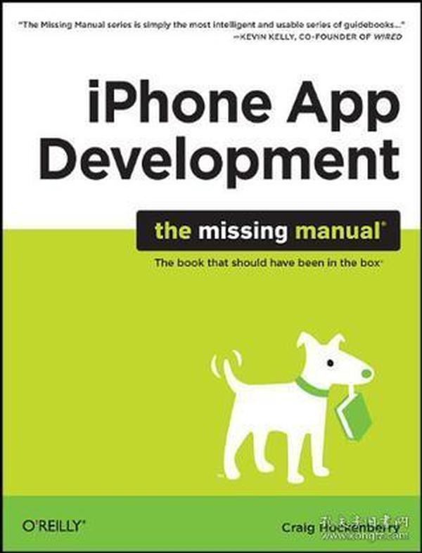 9780596809775iPhone App Development