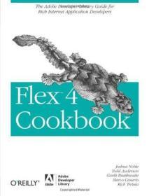 9780596805616Flex 4 Cookbook