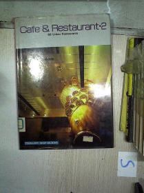 CAFE RESTAURANT 2 (16开