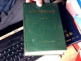 徐光灿电影剧本选集 精装本 作者签名铭印本         Q6