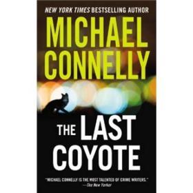 The Last Coyote.