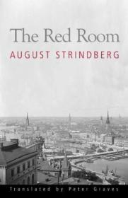 The Red Room: Scenes From The Lives Of Artists And Authors (norvik Press Series B: English Translati