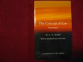 The Concept of Law (3rd Edition)