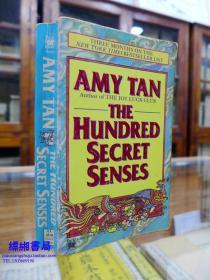 The Hundred Secret Senses by Amy Tan(艾米谭:一百个秘密的感觉)