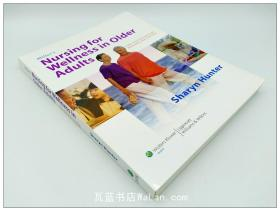 老年人的健康护理 Nursing for Wellness in Older Adults 英文原版