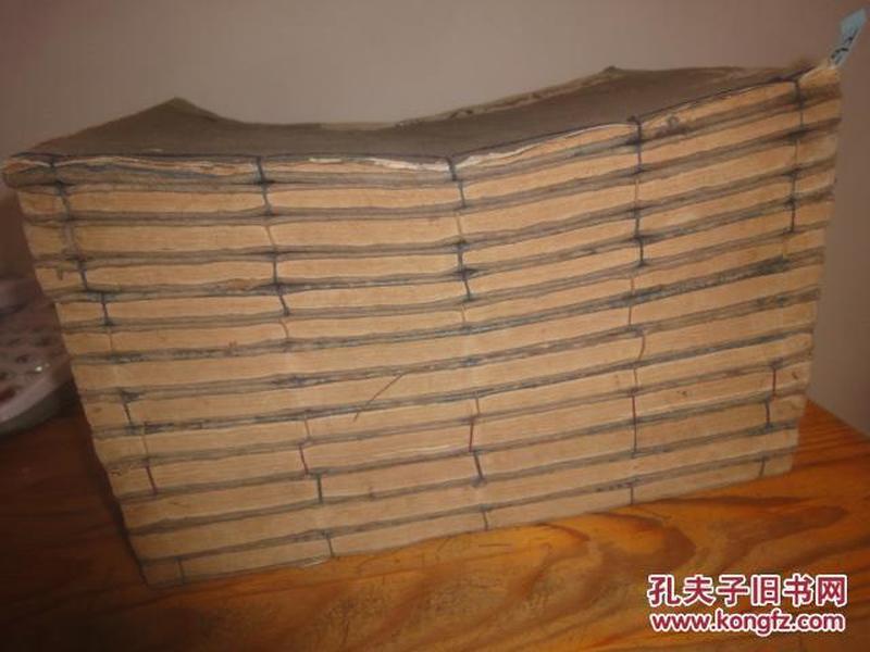 顺治11年 和刻大开本 《文选素本》 13厚册全~写刻·······。。,。。。。。。。。。。。。。