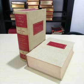 studies in the psychology of sex 《性心理学研究》 Havelock Ellis 霭理士 经典名著 1942 年兰登书屋出版 布面精装  全两卷 带藏书票