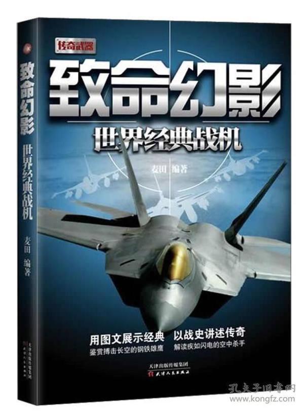致命幻影:世界经典战机