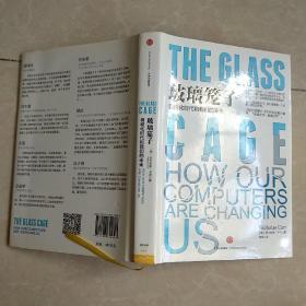 玻璃笼子自动化时代和我们的未来
