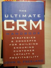 The Ultimate CRM Handbook