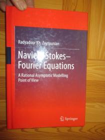Navier-Stokes-Fourier Equations: A Rationa...      【詳見圖】