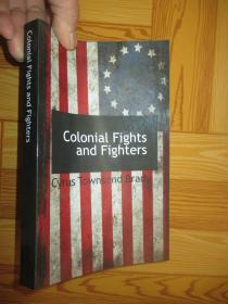 Colonial Fights and Fighters     【詳見圖】