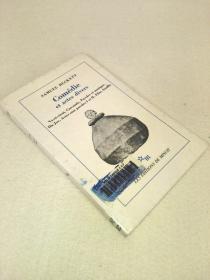 贝克特 Comédie et actes divers 论著 法语原版