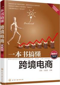 一本书搞懂跨境电商(图解版)
