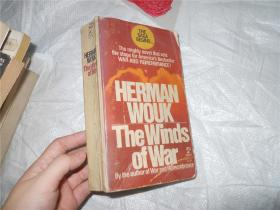 HERMAN WOUK THE WINDS OF WAR