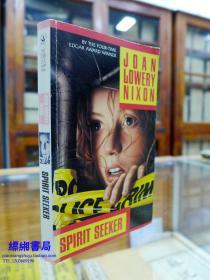 Spirit Seeker《精神的探索者—琼·洛厄.尼克松 》