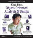 Head First Object-Oriented Analysis and Design 全新进口原版