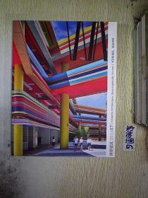 世界建筑 2016  7