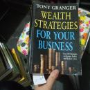 WEALTH STRATEGIES FOR YOUR BUSINESS