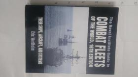 The Naval Institute Guide to Combat Fleets of the World, 16th Edition