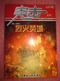 突击丛书(15)烈火焚城