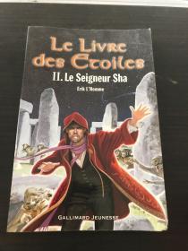 Le Livre des ECoiles 2 Le seigneur sha