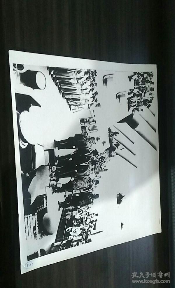 翻印 日本投降老照片