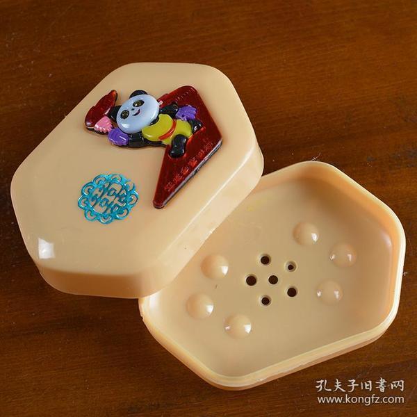 怀旧老物 绝版收藏 80 90年代 怀旧 收藏 绝版 肥皂盒 香皂盒 沥水皂盒 盒子