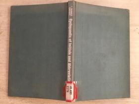 Cyclopaedia of Initials and Abbreviations 首母与略语大全 (馆藏 \英文版)
