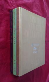 WHITE COLLAR Shees K.UU--白领女郎 时尚女装【12开硬精装】2003 2004 2005年 三本合售。