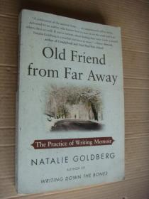 Old Friend from far away (the practice of writing memoir) 英文原版24开