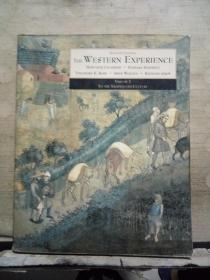 THE WESTERN EXPERIENCE(Volume I)TO THE EIGHTEENTH CENTURY(SEVENTH EDITION)英文原版
