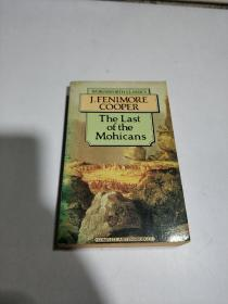 THE Last of the Mohicans(英文)