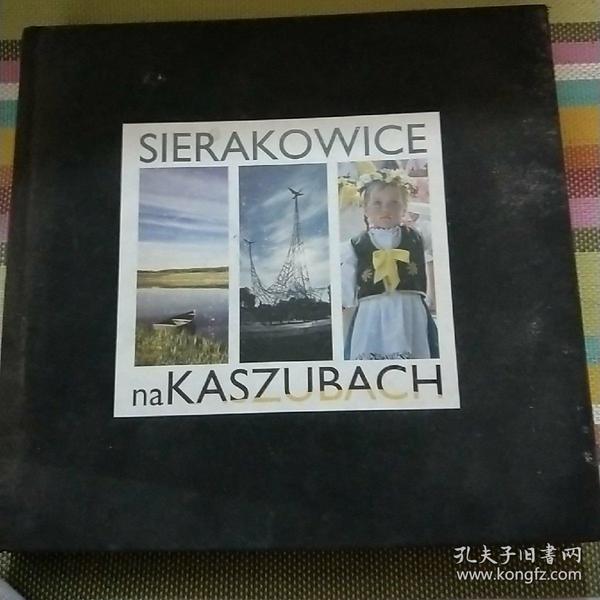 SIERAKOWICE NA KASZUBACH