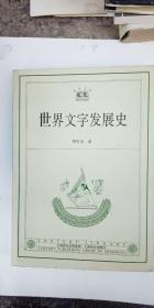 世界文字发展史