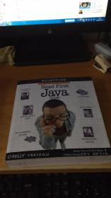 OReilly:Head First Java(中文版)(第2版)(涵盖Java5.0)9787508344980