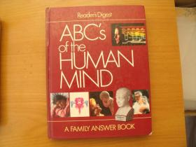 ABCs of the Human Mind   (Readers  Digest)