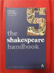 The Shakespeare Handbook (莎士比亚研究指南)