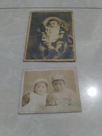 儿童老照片【合售】