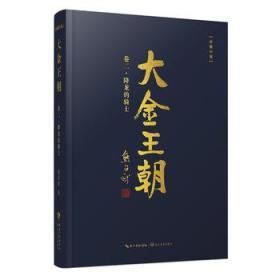 大金王朝·第二卷:降龙的骑士
