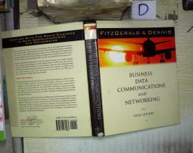 BUSINESS DATA COMMUNICATIONS AND NETWORKING SIXTH EDITION