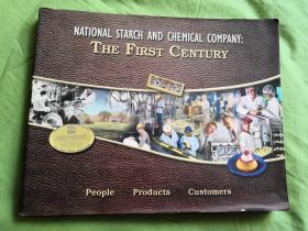 National Starch and Chemical Company:The First Century【英文原版】P1