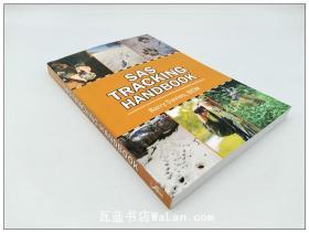 SAS Tracking Handbook 追踪技术 英文原版