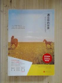 遇见你的世界:呼伦贝尔草原的夏天(无赠送)