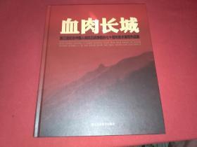 血肉长城--浙江省纪念中国人民抗日战争胜利七十周年美术展览作品集