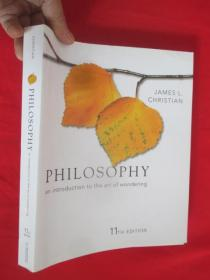 Philosophy: An Introduction to the Art of ...        【详见图】