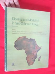 Disease and Mortality in Sub-Saharan Africa         (硬精装)    【详见图】