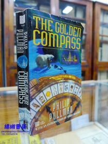 The Golden Compass《黄金罗盘—菲利普·普尔曼著》