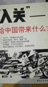 入关给中国带来什么