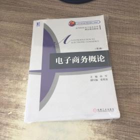 电子商务概论(第2版)/高等院校电子商务系列精品规划教材